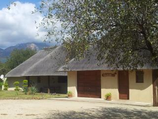 Beautiful Hoedspruit vacation House with Deck - Hoedspruit vacation rentals