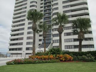 Home away from Home 10th Floor Oceanfront - Daytona Beach vacation rentals