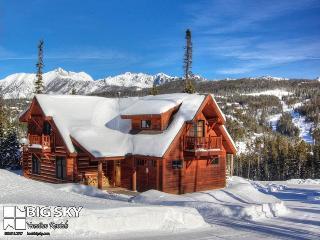 Powder Ridge Rosebud 21 - Big Sky vacation rentals