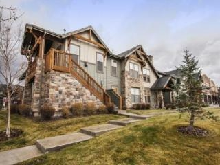 Fox Pointe A 15 - Park City vacation rentals