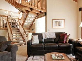 Pinnacle 1166 - Park City vacation rentals