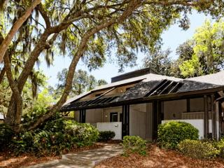 """Absolutely """"Over The Top!"""" Describes this Luxury 3BR/3BA Villa Like No Other - Hilton Head vacation rentals"""