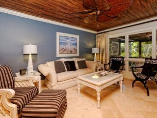 Tennismaster 1205, Luxury 3 BRs, 3.5 BA, Pool, Tennis, Walk to Beach Sleeps 6 - Hilton Head vacation rentals