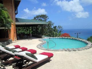 Beautiful Villa with Dishwasher and Television - Castries vacation rentals