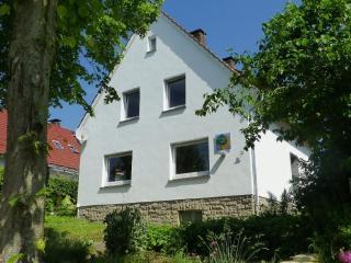Vacation Home in Bad Driburg - 1378 sqft, idyllic, quiet, big house, close to Bad Driburg (# 5125) - Bad Driburg vacation rentals