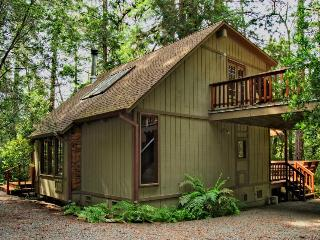 Pet-friendly home w/deck & cozy interior. - Mendocino vacation rentals
