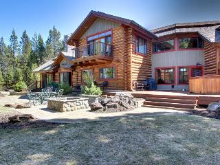 Waterfront, dog-friendly house with private hot tub, firepit, SHARC access - Sunriver vacation rentals
