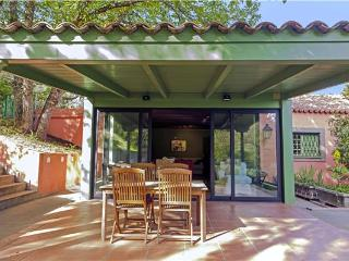 4 bedroom Villa in Vega de San Mateo, Gran Canaria, Canary Islands : ref 2233428 - Utiaca vacation rentals