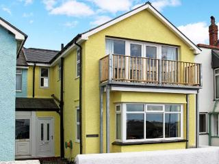 TRYSOR Y MOR, sea views, child-friendly, fantastic coastal location,  in Boerth, Ref. 28596 - Borth vacation rentals