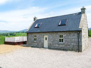 STONE CUTTER'S COTTAGE detached romantic retreat, plenty of character in Hacketstown near Tullow Ref 905253 - Ferns vacation rentals