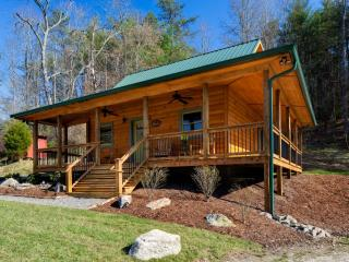 Laurel Mountain Retreat - Brookside - Weaverville vacation rentals
