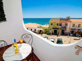 Pé na Praia T1 - Albufeira vacation rentals