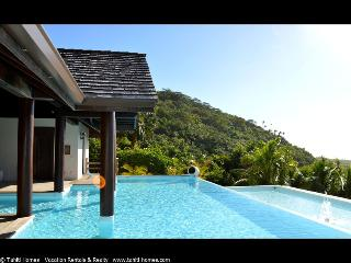 Villa Bella Vista - Moorea - Faaa vacation rentals