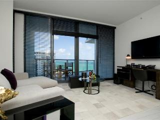 2 BD Ocean View Residence at W Hotel South Beach - Miami Beach vacation rentals