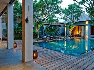 Villa ZIBA SEMINYAK BALI - Seminyak vacation rentals