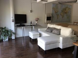 Hollywood/Beverly Hills Contemporary Open Concept Studio - West Hollywood vacation rentals