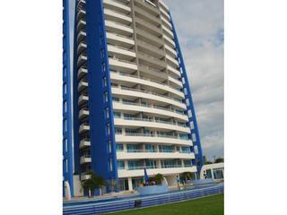 Beach front furnished Apartment at Diamond Beach - Esmeraldas vacation rentals