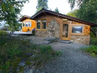 KOOTENAY LAKE SANCTUARY - Nelson vacation rentals