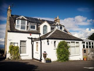 Ashbank Guest House - 4 Rooms -  Central Scotland - Falkirk District vacation rentals