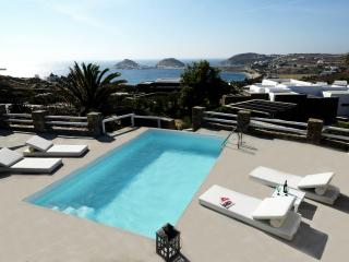 Kalafatis Villa Mykonos - Mykonos vacation rentals