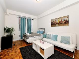 Gorgeous 3 BR / 4 BEDS Near Central Park - New York City vacation rentals