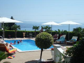 Villa Chiara - Apartments with Pool and  beautiful - Icici vacation rentals