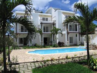 Beach Front Studio Apartments - Trou aux Biches vacation rentals