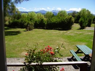 Perfect Cabin with Deck and Internet Access - Motupiko vacation rentals
