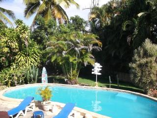 1 bedroom House with Internet Access in Cabarete - Cabarete vacation rentals