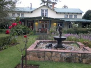 The Highland Rose Country House & Spa - The Highland Rose Country House & Spa - Dullstroom - rentals