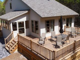 ' Peace in the Pines ' - Baileys Harbor vacation rentals