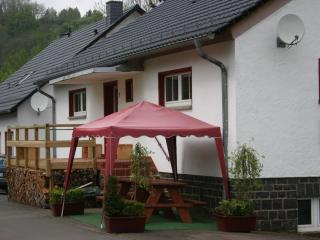 Hollyday home Eifel Germany near the Nürburgring - Rockeskyll vacation rentals