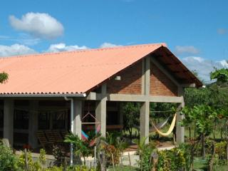 Cozy 2 bedroom House in Tola - Tola vacation rentals