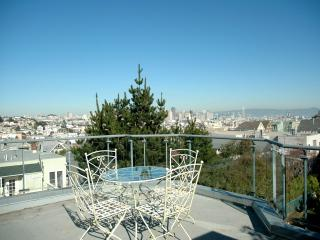 Great Views, Vibrant Castro/Noe 3BR - San Francisco vacation rentals
