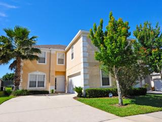 Huge New 7 BR/5BA/Pool/SPA/GameRm/Wifi/Near Disney - Davenport vacation rentals