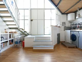 39rentals-Uberta | Pretty studio near Navigli - Milan vacation rentals