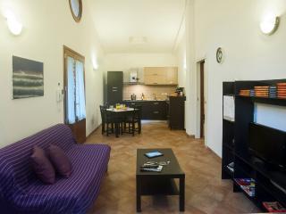 Vacation Rental Apartments at The Red House in Tuscany - Marina di Pisa vacation rentals