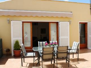 Cozy house in Colonia de Sant Pere - Colonia Sant Pere vacation rentals