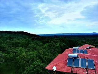 Fully Furnished European Apt with Private Sundeck - Siolim vacation rentals