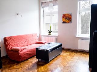 Apartment in the heart of Kazimierz II - Krakow vacation rentals