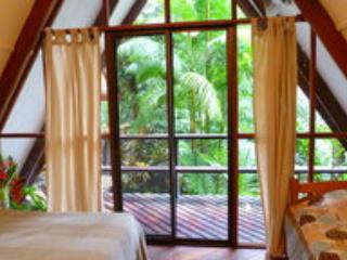 Birds Eye view of the Jungle - Paradise Bungalow - 12 - Woodston - rentals
