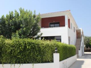 Beautiful holiday apartment with pool in the village of Kissonerga - Ayios Amvrosios vacation rentals