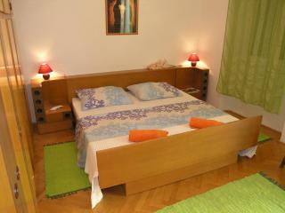 Central Split with view - Split-Dalmatia County vacation rentals