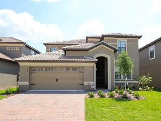 Villa 1473 Moon Valley Drive, Champions Gate - Four Corners vacation rentals