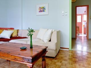 1 bedroom Condo with Internet Access in Athens - Athens vacation rentals