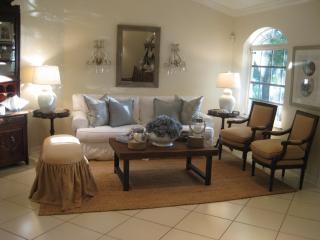 Island Paradise Beautiful  Elegant Tropical Home! - Key Biscayne vacation rentals