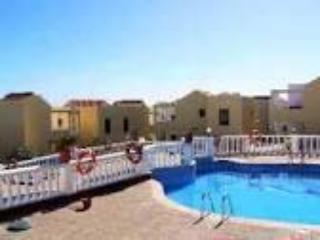 Pool View Apartment on Caleta Paraiso - Caleta de Fuste vacation rentals