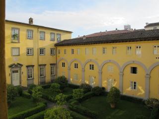 Luxurious, beautiful designer apartment in Lucca! - Lucca vacation rentals