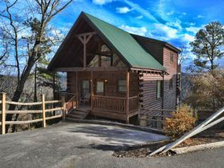 Amazing Views & 5 Miles from Dollywood & Parkway! - Sevierville vacation rentals