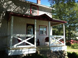 Beautiful Farmhouse in Northern Michigan near Mackinaw Island - Onaway vacation rentals